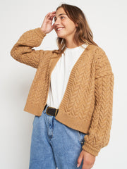 Hilcrest Cardigan 5001