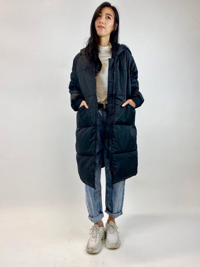 Seymour Coat 3006 - little Mountain Vancouver