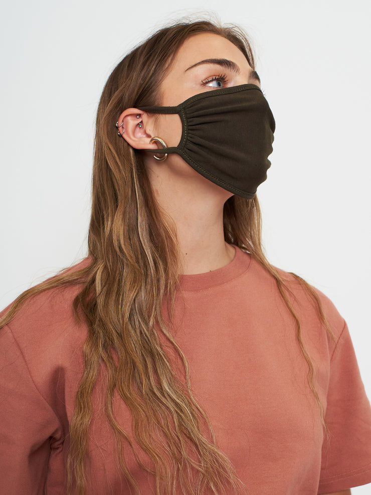 LM Face Mask