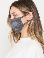 LM Face Mask 4002
