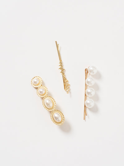 Beatty Hair Pins 5001