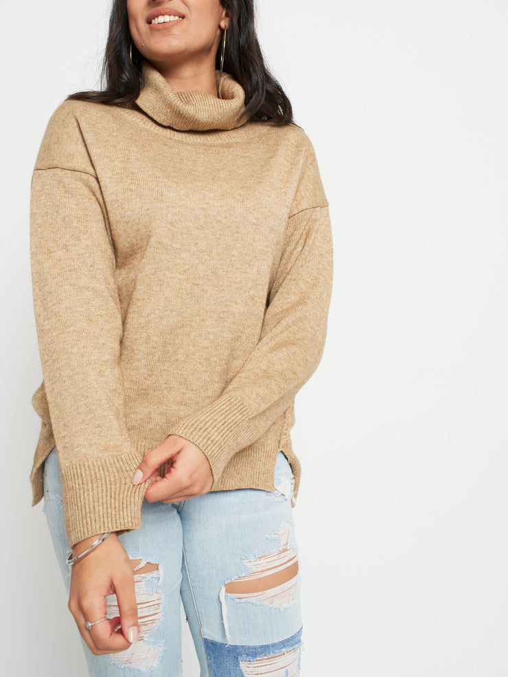 Railtown Sweater 5001
