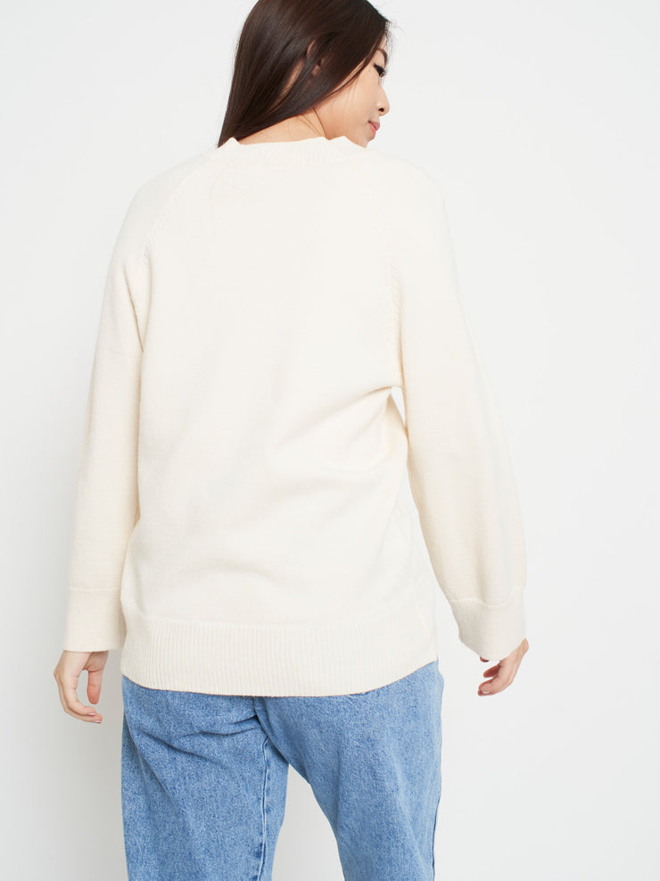 Railtown Sweater 5003