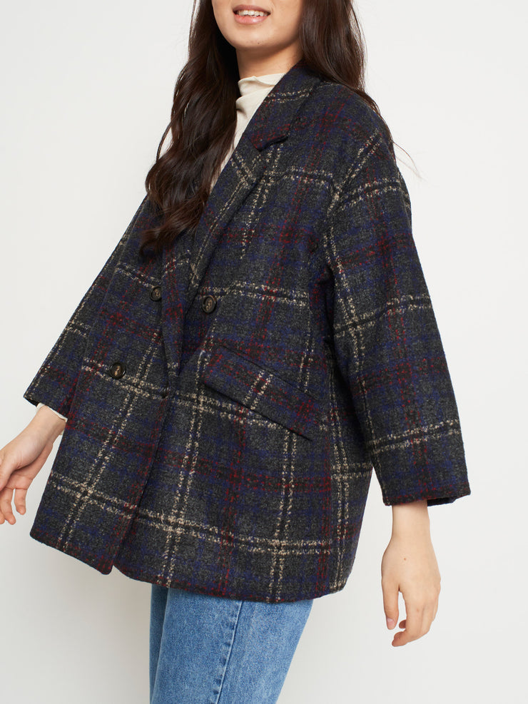 Seymour Coat 5020