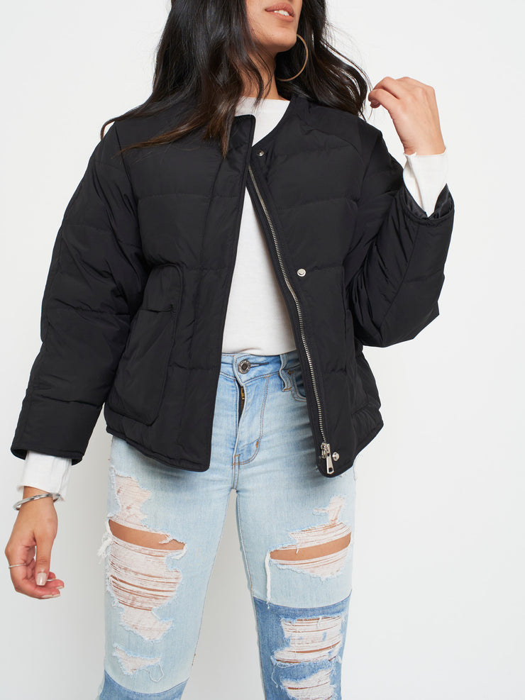 Seymour Jacket 5011