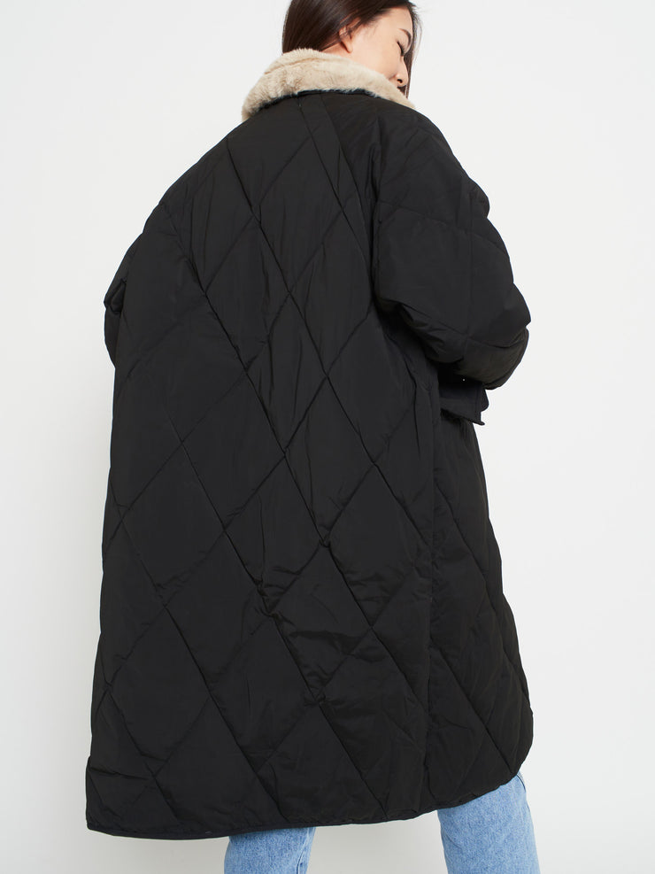 Seymour Coat 5014