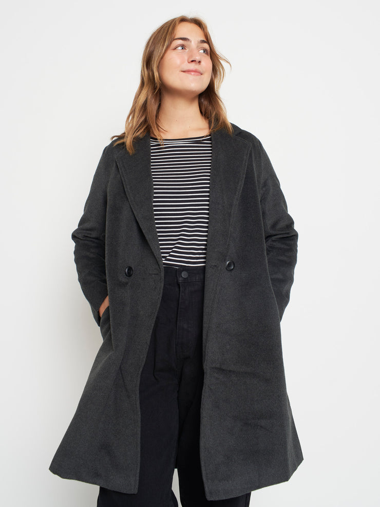 Southlands Coat 5004