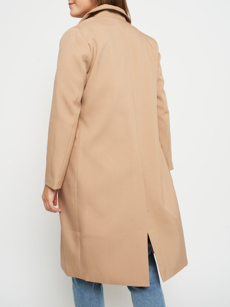 Southlands Coat 5003