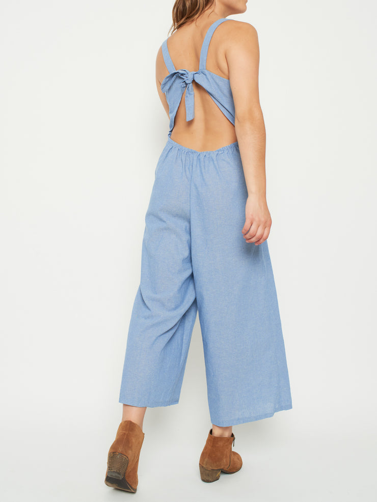 Fairview Jumpsuit 4016