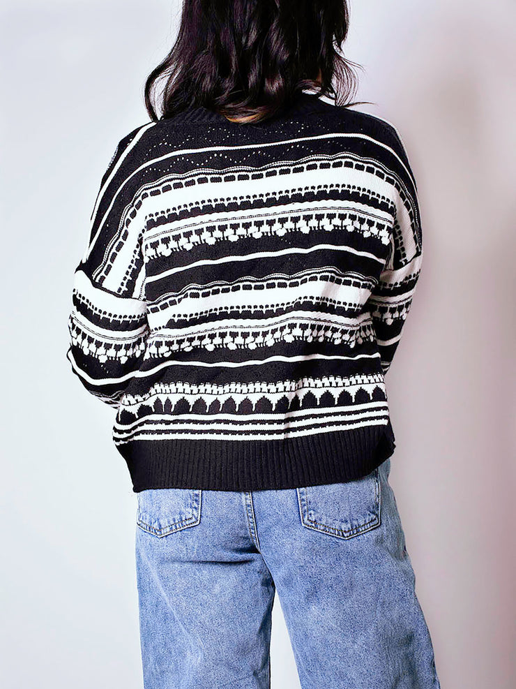 Seymour Sweater 5002