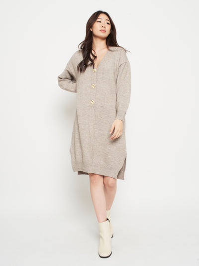 Seymour Sweater Dress 5015