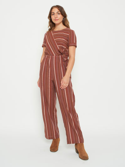 Fairview Jumpsuit 4018
