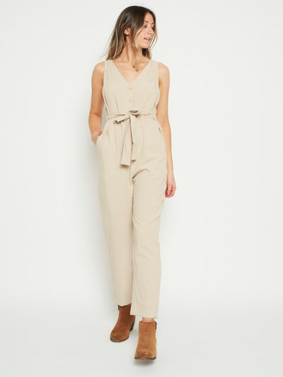 Fairview Jumpsuit 4019
