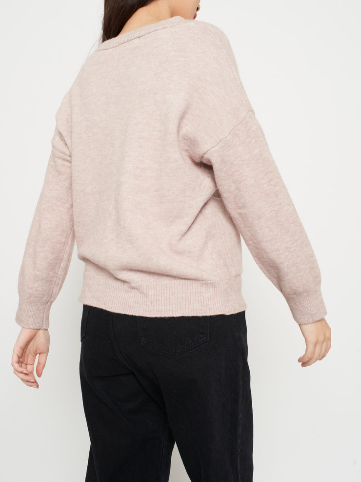 Seymour Sweater 5005