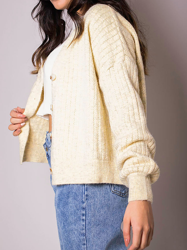 Seymour Sweater 5038