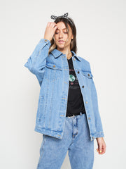 Prior Denim Jacket 2