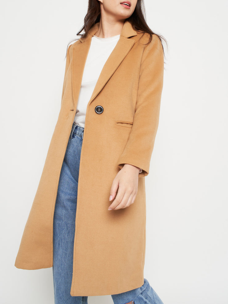 Southlands Coat