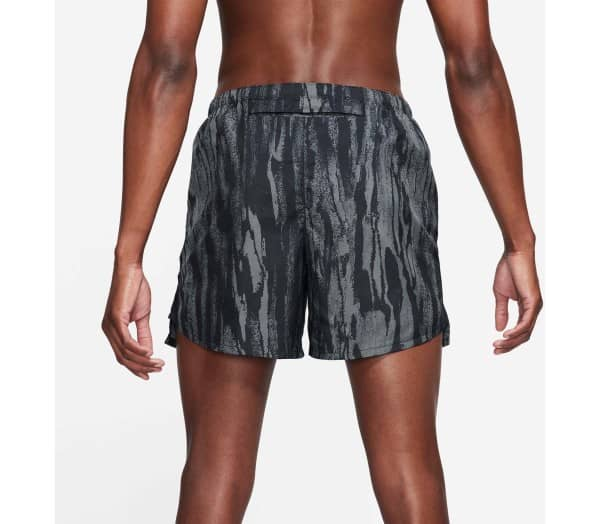 Nike Wild Run Challenger Shorts Black