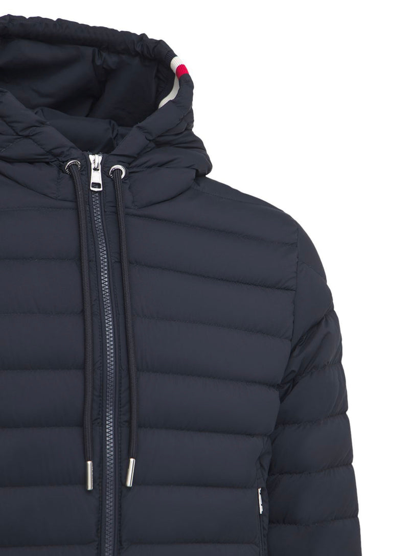 Moncler Eus Hooded Jacket