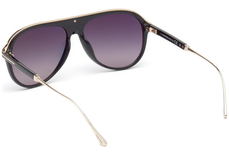 Tom Ford Nicholai Sunglasses