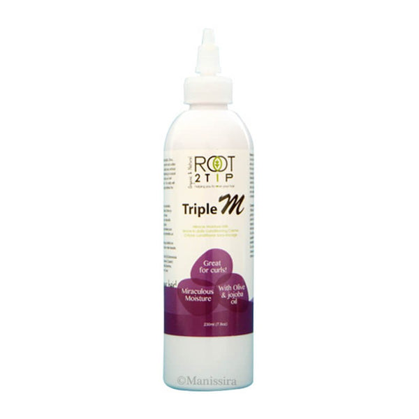 Lait Ultra Hydratant Triple M Milk - Root 2 Tip