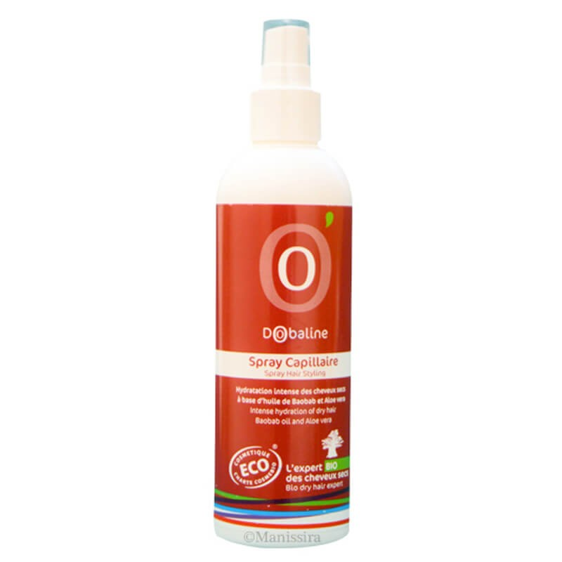 Spray Capillaire Styling Doobaline - Coiffant