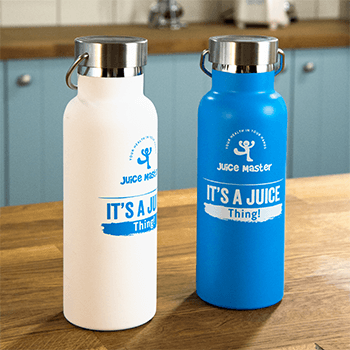 Juice Flasks