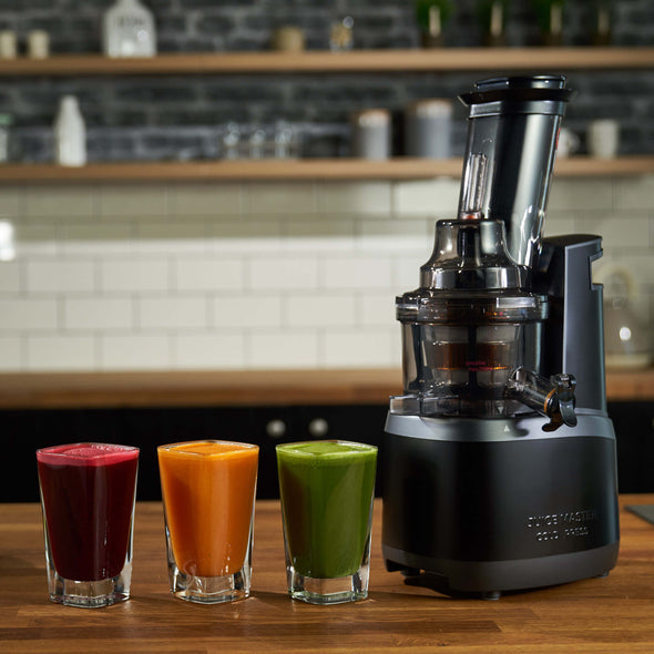 Juice Master Cold Press Juicer