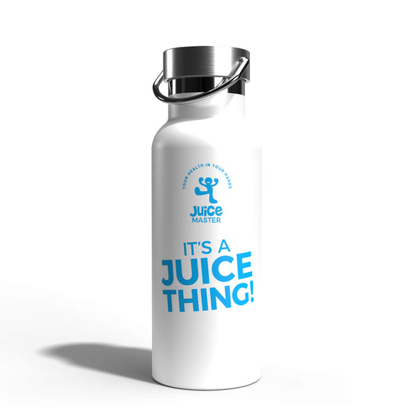 Juice Master Insulated Juice Flask