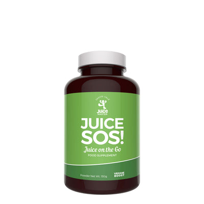 Juice SOS! Veggie Boost Powder