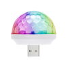 USB CAR DISCO LIGHT