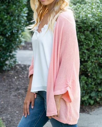 Catch The Breeze Cardigan