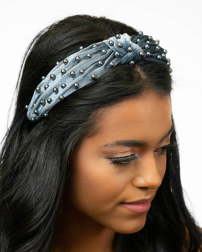 Blair Beaded Headband