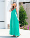 Days Like This Pleated Maxi