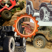 Load image into Gallery viewer, Rapid Tire Deflator for Airing Down Offroad Tires