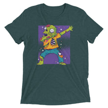 Load image into Gallery viewer, Dabbing Zombie Tri-Blend Tee