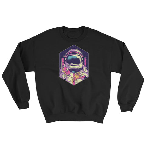 Space Snacks Sweatshirt