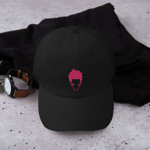 Hunter x Hunter Hisoka Embroidered Dad Hat