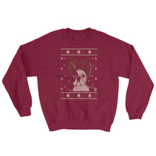 Load image into Gallery viewer, Boston Terrier Ugly Sweater