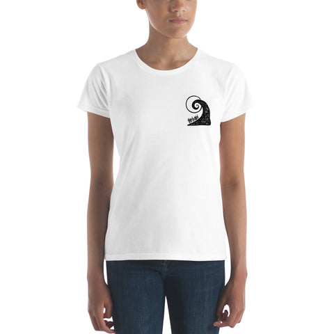 The Nightmare Before Christmas Women's Fit