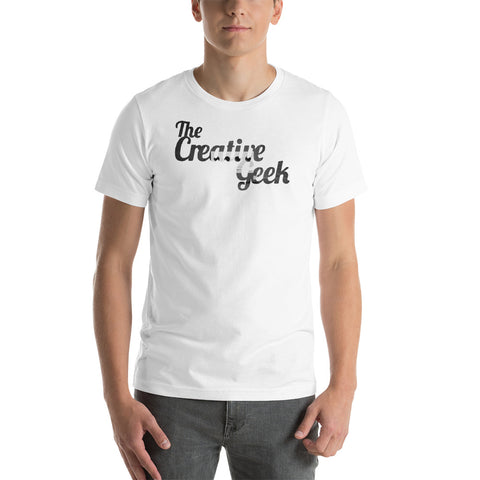 Gamecube The Creative Geek Official Tee