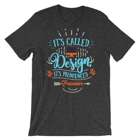 Its Called Design..