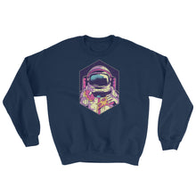 Load image into Gallery viewer, Space Snacks Sweatshirt
