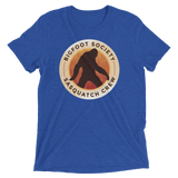 Bigfoot Society Tri-Blend Tee
