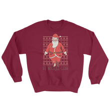 Load image into Gallery viewer, St. Nickel-Less Ugly Sweater