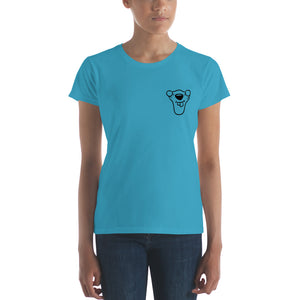Ice Age Sid Women's Fit