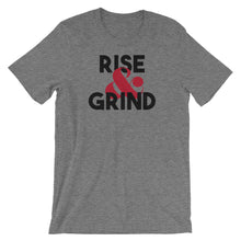 Load image into Gallery viewer, Rise & Grind (Black)