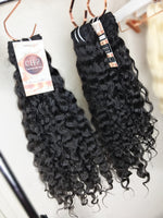 Load image into Gallery viewer, Cambodian Curly Hair Extensions | Bundle Deal - Cambodian Hair Freak LLC