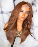 Load image into Gallery viewer, Aniyah Lace Wig
