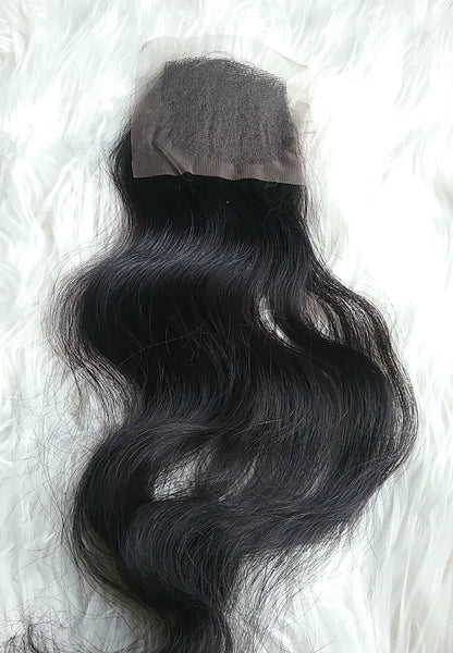 Lace Closure Hair Extensions | 5x5 - CambodianHair Freak LLC